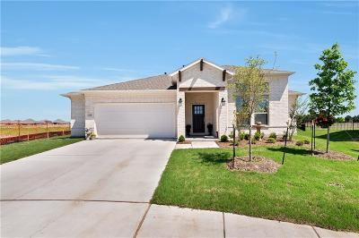Rockwall, Rowlett, Heath, Royse City Single Family Home Active Option Contract: 518 Gentle Breeze Court