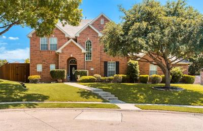 Plano Single Family Home For Sale: 2704 Barlow Court