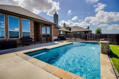 Forney Single Family Home For Sale: 1020 Wedgewood Lane
