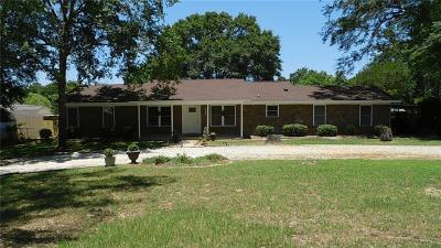 Van Single Family Home For Sale: 650 Kansas