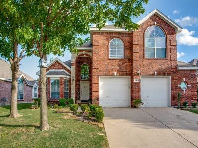 Fort Worth Single Family Home For Sale: 11425 Aspen Creek Drive