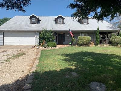 Azle Single Family Home For Sale: 413 Reese Loop