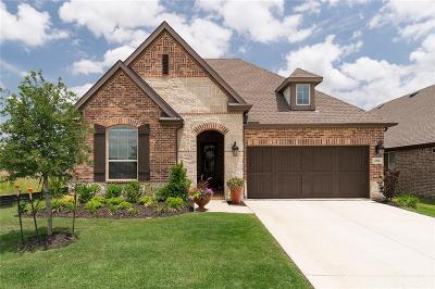 Flower Mound Single Family Home For Sale: 4986 Stornoway Drive