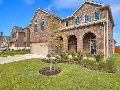 Rowlett Single Family Home For Sale: 7109 Willow Wood Street