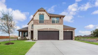 Forney Single Family Home For Sale: 1148 Redhawk Lane