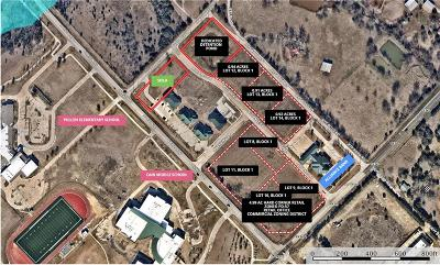 Rockwall County Commercial Lots & Land For Sale: Fm 549