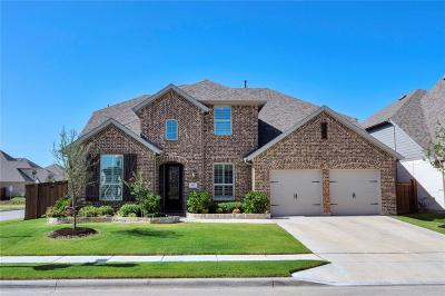 Single Family Home For Sale: 9601 Wexley Way