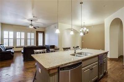 Irving Residential Lease For Lease: 555 Via Amalfi #406