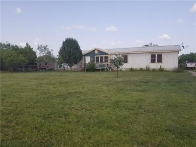 Royse City Single Family Home For Sale: 6233 County Road 2597