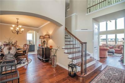Prosper Single Family Home For Sale: 380 Dave Trail