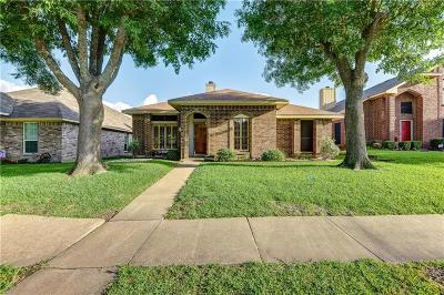 Rowlett Single Family Home For Sale: 3114 Lois Lane