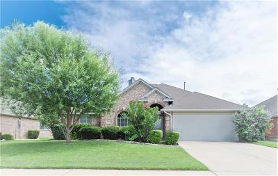 Frisco Single Family Home For Sale: 5004 Springflower Drive