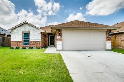 Fort Worth Single Family Home For Sale: 9024 Curacao Drive