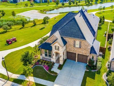 Celina Single Family Home For Sale: 3606 Juniper Court
