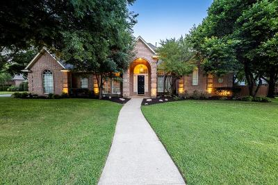 Southlake Single Family Home For Sale: 1409 Pecos Drive