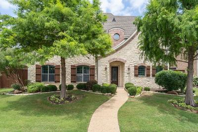 Plano Single Family Home For Sale: 4557 Ethridge Drive