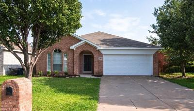 Fort Worth Residential Lease For Lease: 3605 Lasso Road
