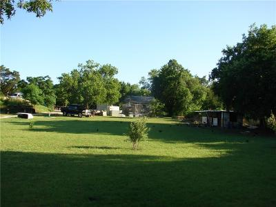 Dallas Single Family Home For Sale: 4323 Corral Drive