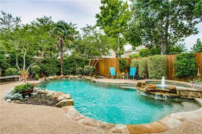 Plano Single Family Home For Sale: 2053 Colborne Drive