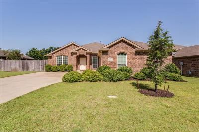 Rockwall Single Family Home For Sale: 1091 Midnight Pass