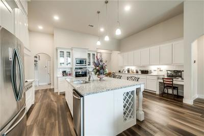Corinth Single Family Home For Sale: 3842 Belle Way