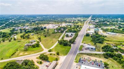 Weatherford Commercial Lots & Land For Sale: 1323 W Bankhead Highway