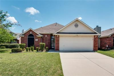 Fort Worth Single Family Home Active Option Contract: 5608 Eastwedge Drive