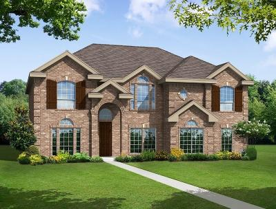 Red Oak Single Family Home For Sale: 220 Stonegate