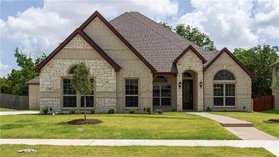 Desoto Single Family Home For Sale: 913 Heath Creek Drive