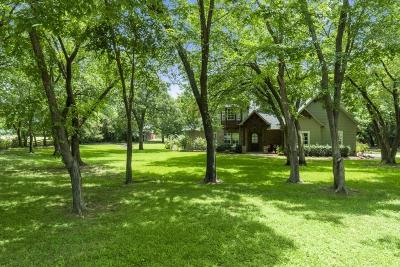 Argyle Single Family Home For Sale: 9331 David Fort Road