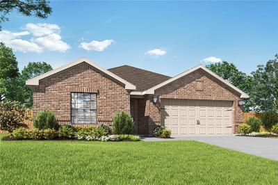 Forney Single Family Home For Sale: 4316 Cat Tail Way