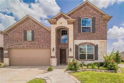 Prosper Single Family Home Active Contingent: 16500 Dry Creek Boulevard