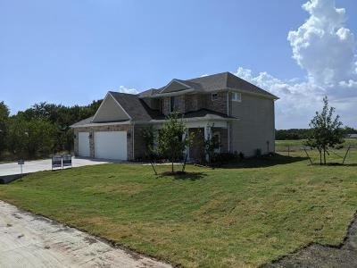 Princeton Single Family Home For Sale: 3870 Independence Way