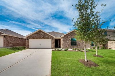 Forney Single Family Home For Sale: 4565 Mares Tail Drive
