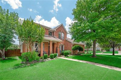 North Richland Hills Single Family Home For Sale: 8800 Stonewall Court