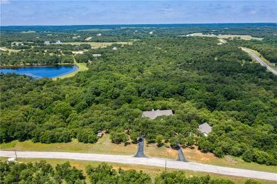 Wise County Residential Lots & Land For Sale: 00 Post Oak Drive