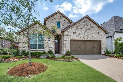Prosper Single Family Home For Sale: 630 Ashbury Lane