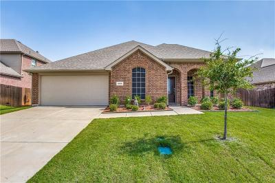 Wylie Single Family Home For Sale: 2015 Trinity Lane