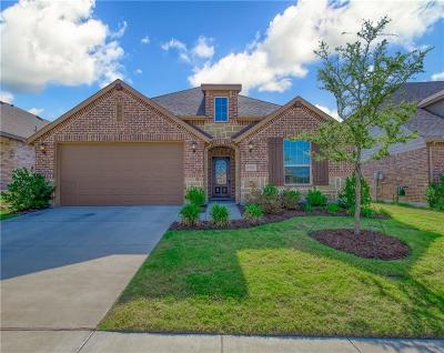 Wylie Single Family Home For Sale: 1735 Long Meadow Road