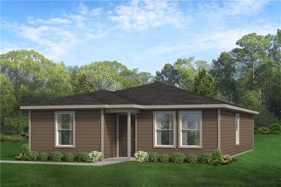 Pelican Bay Single Family Home For Sale: 1508 Sheri Lane S