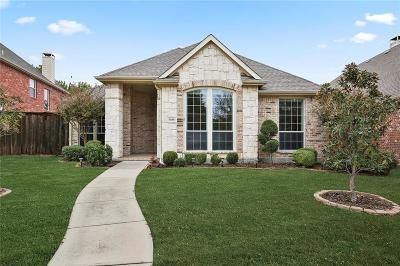 Frisco Single Family Home For Sale: 4686 Duval Drive