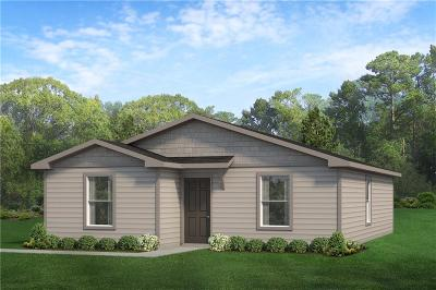 Pelican Bay Single Family Home Active Option Contract: 1645 Gale Drive