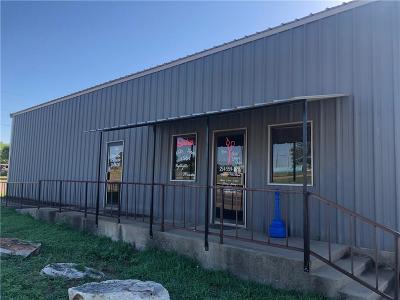 Breckenridge Commercial For Sale: 1108 N Breckenridge Avenue