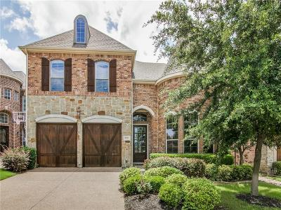 Plano Single Family Home For Sale: 4720 Pyramid Drive