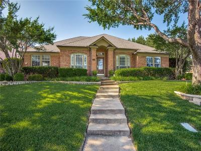 Irving Single Family Home For Sale: 2424 Southern Oak Drive