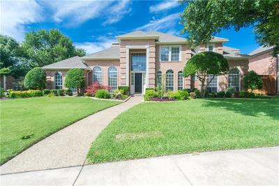 Plano Single Family Home For Sale: 1533 Beaver Creek Drive