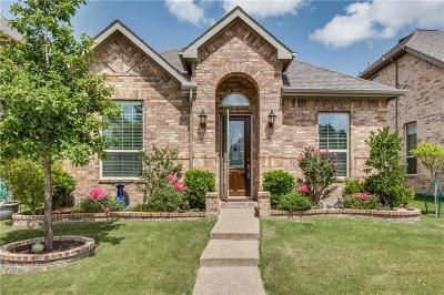 Euless Single Family Home For Sale: 516 Rustic Lane