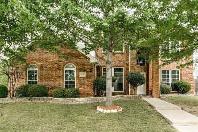 Arlington Single Family Home For Sale: 1931 Paloma Way