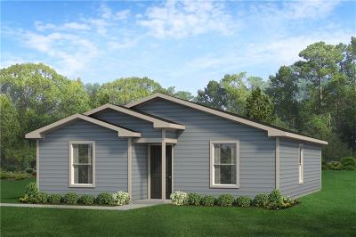 Pelican Bay Single Family Home Active Option Contract: 1757 Bonnie Court
