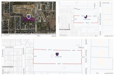 Tarrant County Farm & Ranch Active Option Contract: 8145 Precinct Line Road